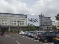 Marks and Spencer Bluewater