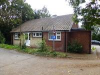 Livingstone Community Hospital - Bungalow