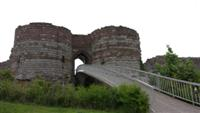 Beeston Castle & Woodlands