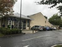MT - Michael Tippett Centre