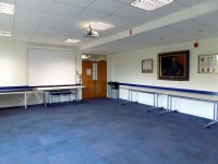 CXRB 103 - Seminar Room R1