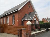 Dunnington Methodist Church