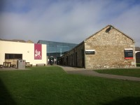 Cartmel College (Barker House Farm)