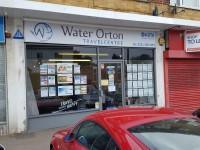 Water Orton Travel Centre