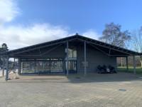 National Trust Sutton Hoo Centre
