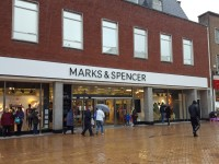 Marks and Spencer Chelmsford