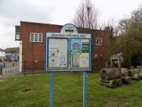 Downham Woodland Walk Route Plan