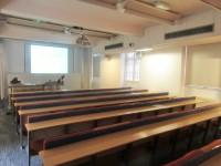 Drayton House, Ricardo Lecture Theatre B03