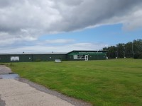 Canterbury Golf Club - Academy and Driving Range