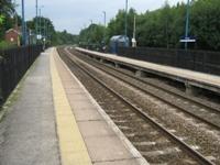 Darton Station