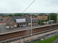 Shotts Station