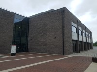 Interdisciplinary Science and Technology Centre (030)