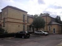 Horton Haven - Ascot Villa