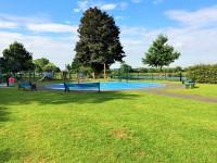 Sandy Lane Aqua Park