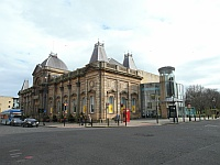 Sunderland Museum, Winter Gardens and City Library