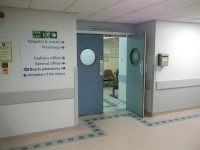 Diagnostic Cardiology Unit