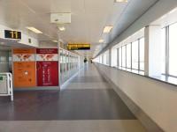 Terminal 1 Pier B Arrivals