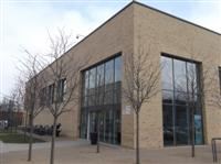 Chamberlain Health & Fitness Centre