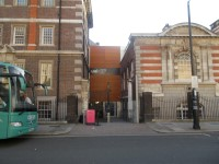 Chelsea College of Arts - Blocks A, B and C