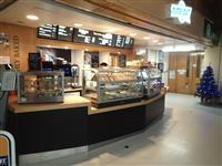 Time Out Food Bar - Outpatients