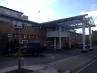 Lambeth Community Care Centre - Amputee Rehabilitation Unit