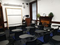 Room 201 (11 University Gardens)