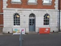 Chelsea College of Arts - Chelsea Cafe - John Islip Street