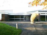 Ulster Folk & Transport Museum - Land, Sea and Sky Galleries