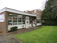 Woodhall Library (Welwyn Garden City)