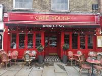 Café Rouge Hitchin