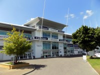 Duchess's Stand - Ground Floor - Reception / Hospitality