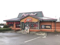 Pizza Hut Accessable