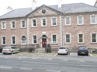 Abbey Street Offices