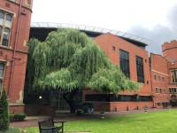 Florey Building