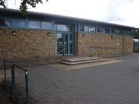 Hall Place Sports Pavilion