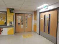 Acute Gastroenterology - Gate 44