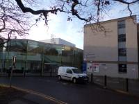 Keynes College
