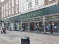 Marks and Spencer Worthing