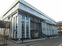 McCance Building