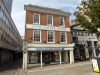 Skipton Building Society - Nottingham