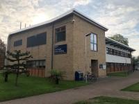 Charles Darwin Building