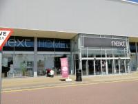 Next - Bristol - Eastgate Centre