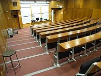 Lecture Theatre 222