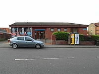 Castlemilk Library and Learning Centre