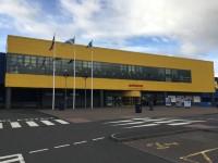 IKEA - Glasgow