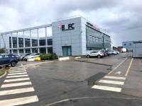 Main Building - Fleetwood Nautical Campus