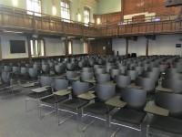 Room 201 - Flat Hall
