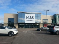 Marks and Spencer Anlaby Hull Simply Food