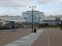 ExCel Exhibition Centre and ICC London