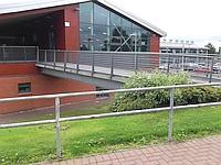 Glasgow Club Milton Community Campus